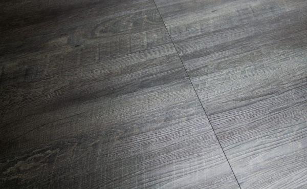 Charred Oak Detail