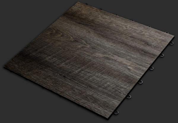 Charred Oak XL Flooring