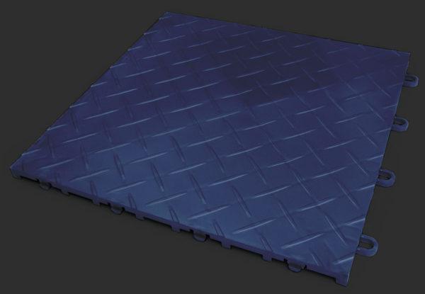 RaceDeck Tuffshield Dark Blue